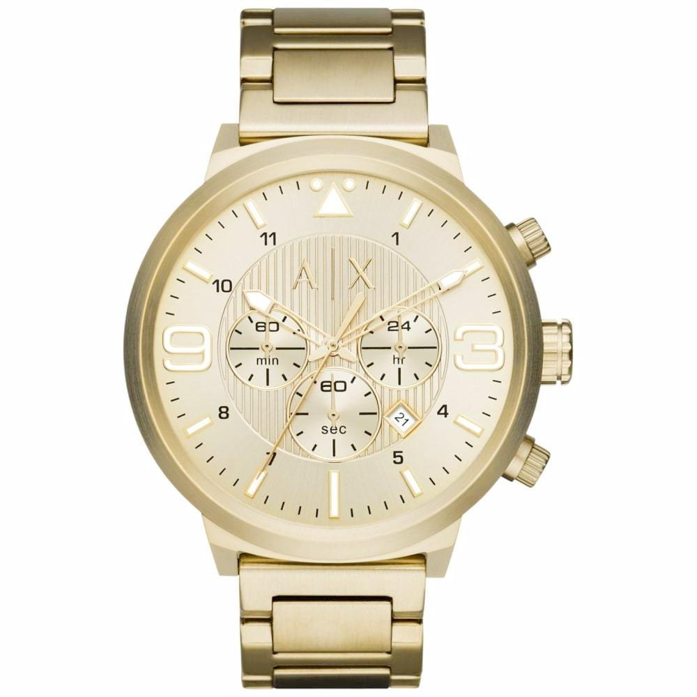 Armani Exchange Men's Chronograph Watch AX1368 - JB Watches