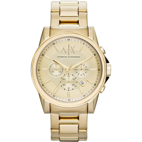 Armani Exchange Men's Chronograph Watch AX2099 - JB Watches
