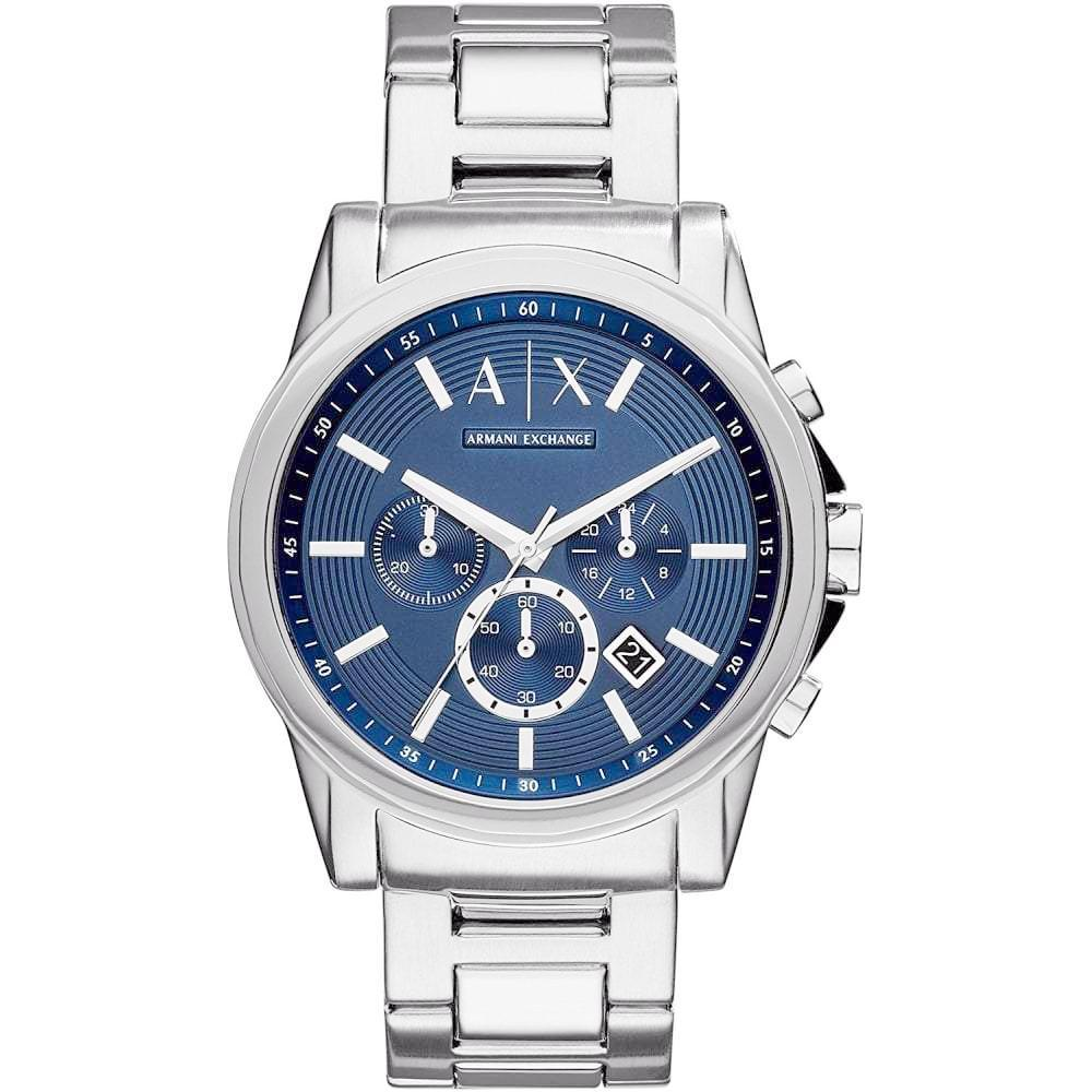 Armani Exchange Men's Chronograph Watch AX2509 - JB Watches