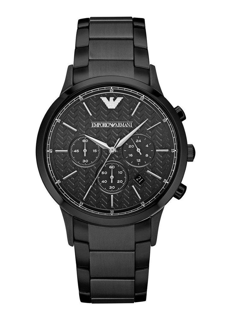 Emporio Armani Men's Chronograph Watch AR2485 - JB Watches