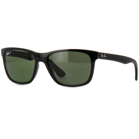 Ray-Ban Unisex Wayfarer Polarised Sunglasses RB4181-601/9A-57 - JB Watches
