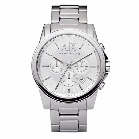 Armani Exchange Men's Chronograph Watch AX2058 - JB Watches