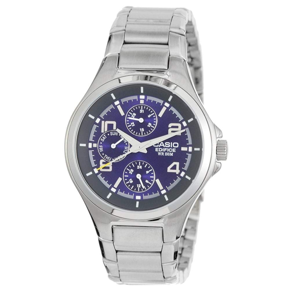 Casio Men's Edifice Watch EF-316D-2AV - JB Watches