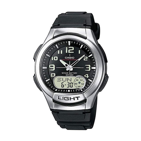 Casio Men's Watch AQ-180W-1BV