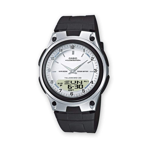 Casio Men's Watch AW-80-7AV - JB Watches