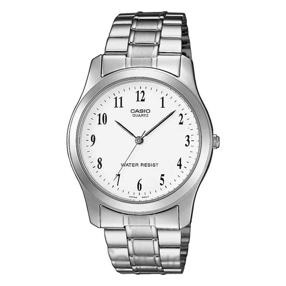 Casio Men's Watch MTP-1128A-7B - JB Watches