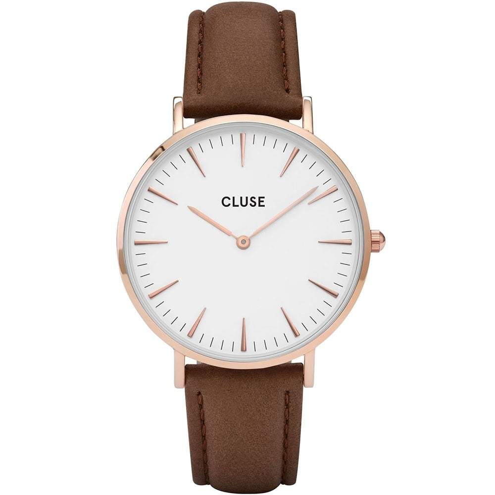 Cluse Ladies' La Boheme Watch CL18010 - JB Watches