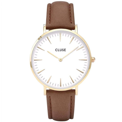 Cluse Ladies' La Boheme Watch CL18408 - JB Watches