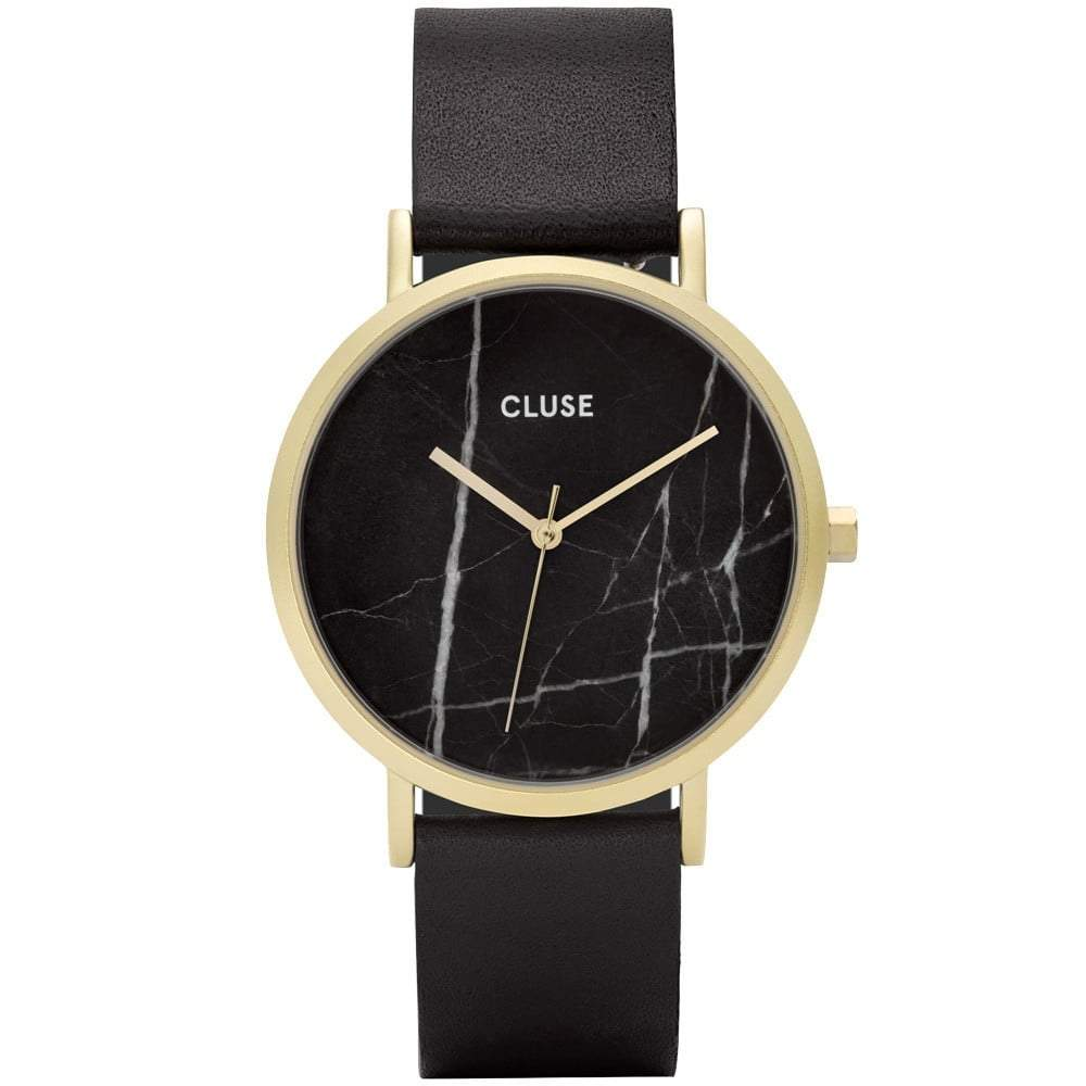 Cluse Ladies' La Roche Gold Watch CL40004 - JB Watches