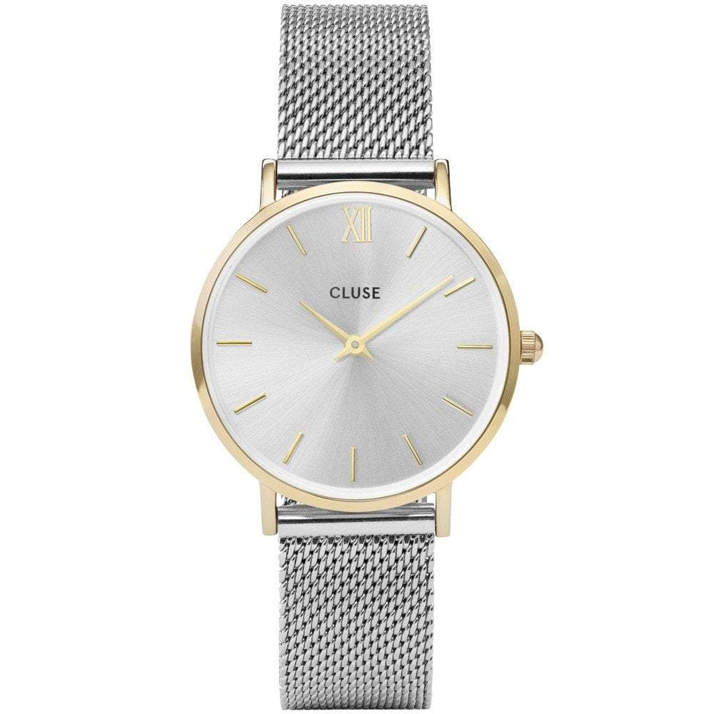 Cluse Ladies' Minuit Watch CL30024 - JB Watches