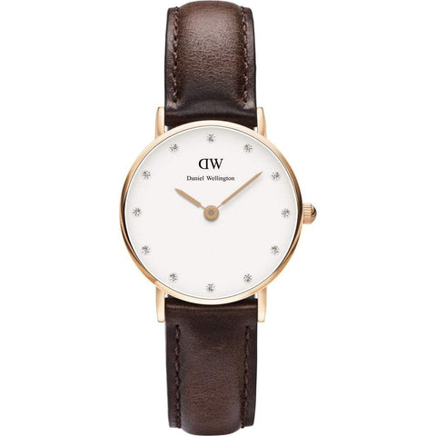 Daniel Wellington Ladies' Bristol 26mm Watch DW00100062 - JB Watches