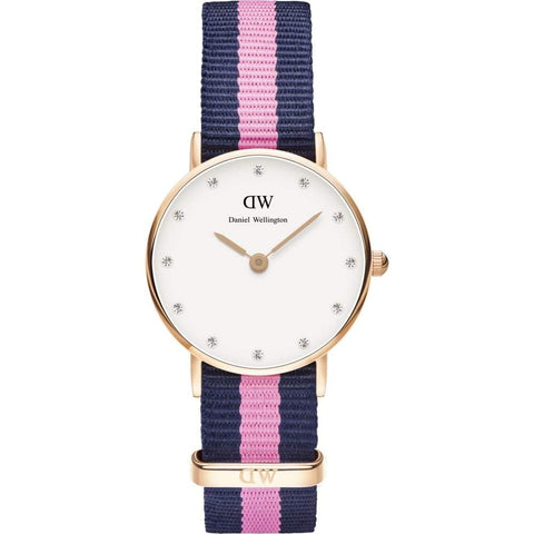 Daniel Wellington Ladies' Classy Winchester 26mm Watch DW00100065 - JB Watches