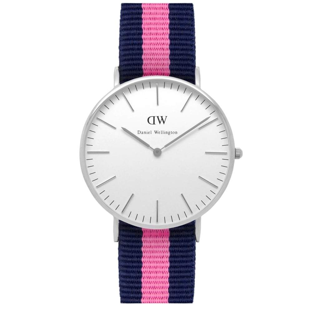 Daniel Wellington Ladies' Classic Winchester 36mm Watch DW00100049 - JB Watches