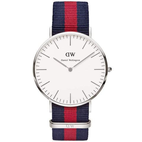 Daniel Wellington Men's Classic Oxford 40mm Watch DW00100015 - JB Watches