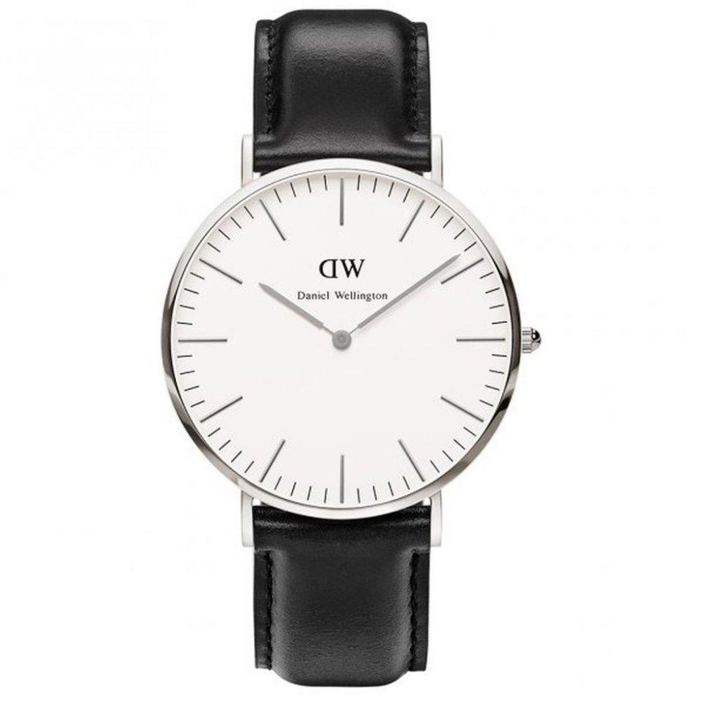 Daniel Wellington Men's Sheffield 40mm Watch DW00100020