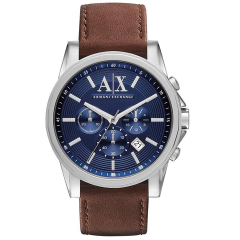 Armani Exchange Men's Chronograph Watch AX2501