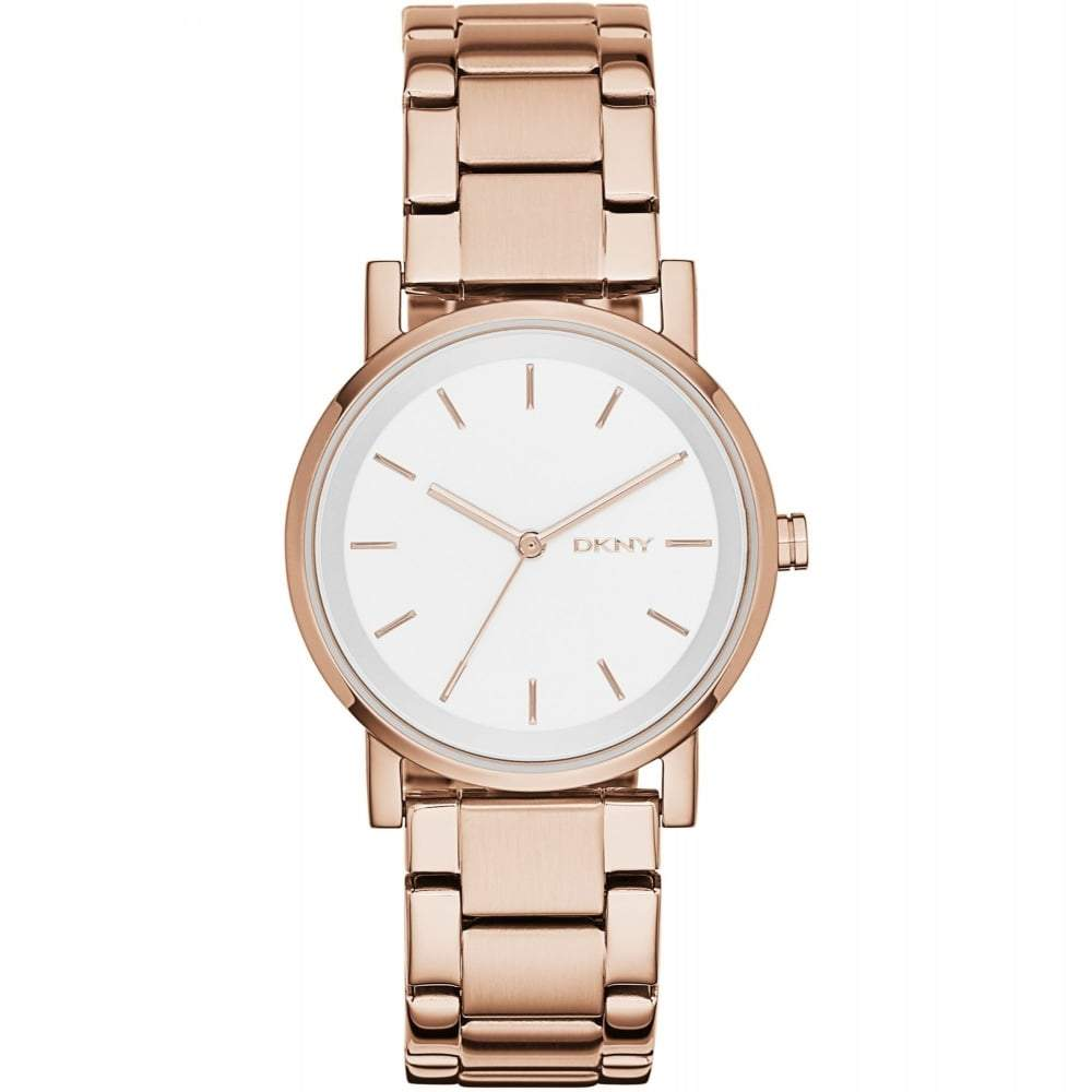 DKNY Ladies' Soho Watch NY2344 - JB Watches