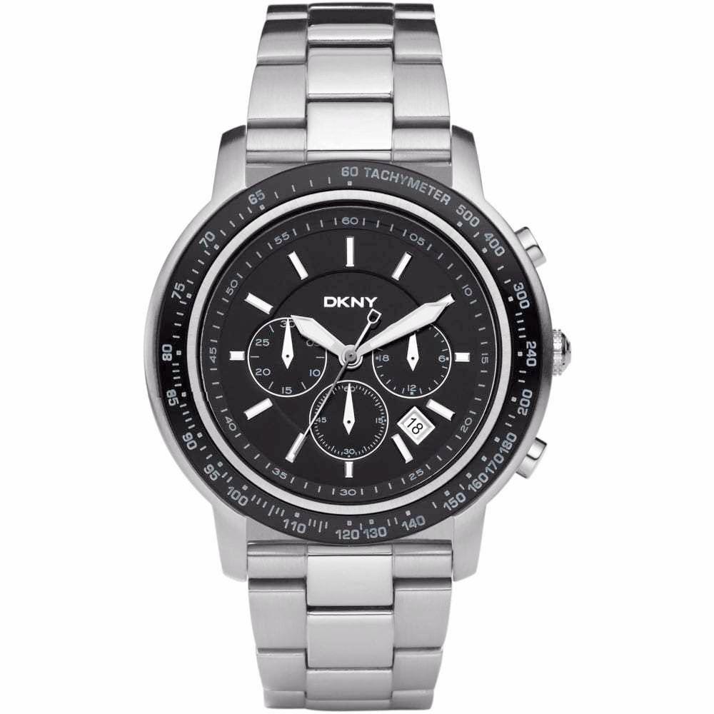 DKNY Men's Chronograph Watch NY1477 - JB Watches
