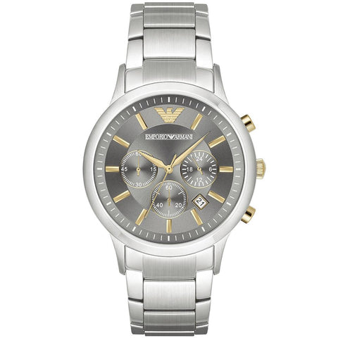 Emporio Armani Men's Chronograph Watch AR11047 - JB Watches