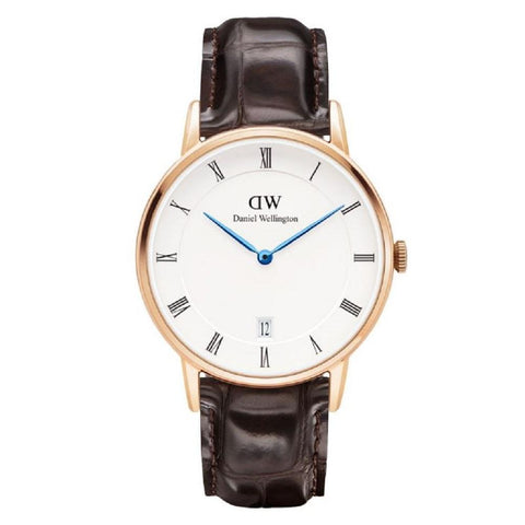 Daniel Wellington Men's Dapper York 38mm Watch DW00100085 - JB Watches