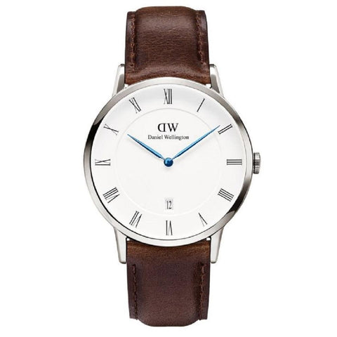 Daniel Wellington Men's Dapper Bristol 38mm Watch DW00100090 - JB Watches