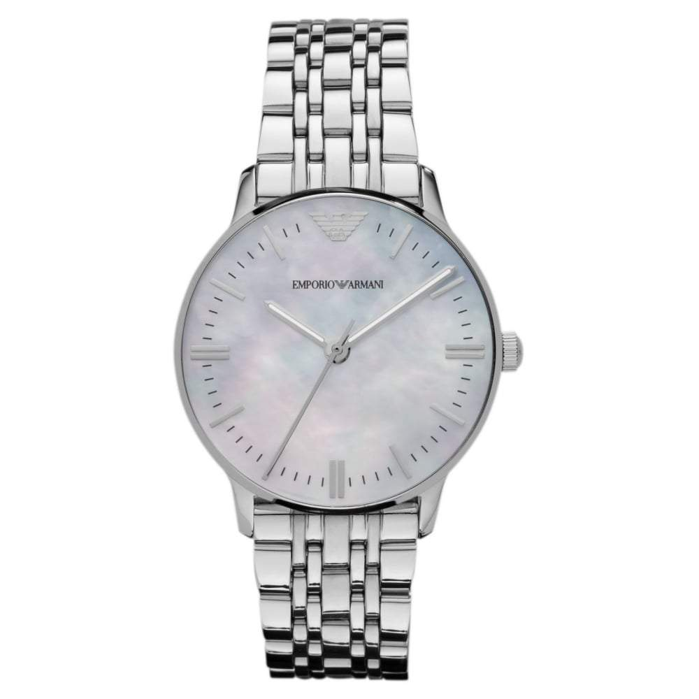 Emporio Armani Ladies' Watch AR1602 - JB Watches