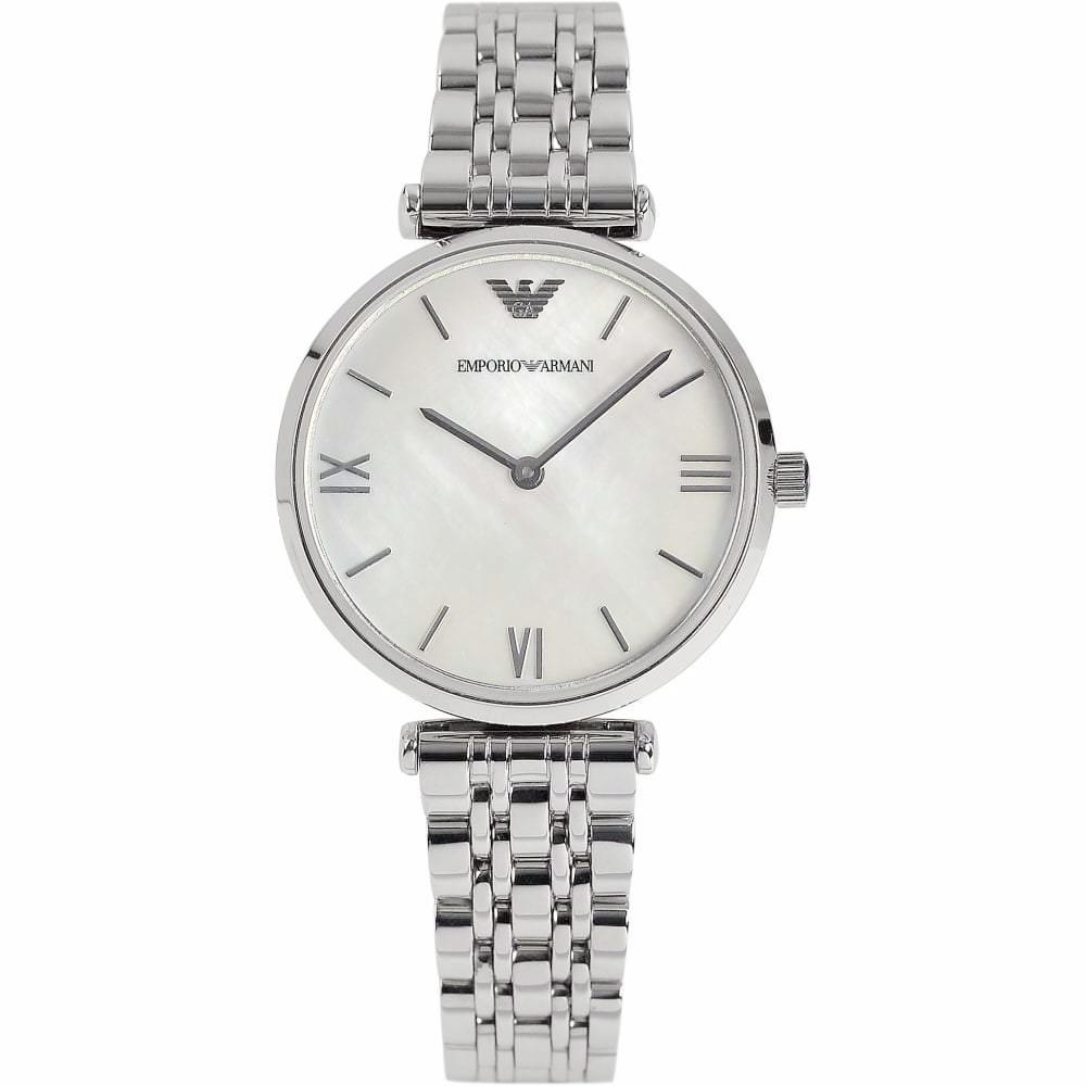 Emporio Armani Ladies' Watch AR1682 - JB Watches