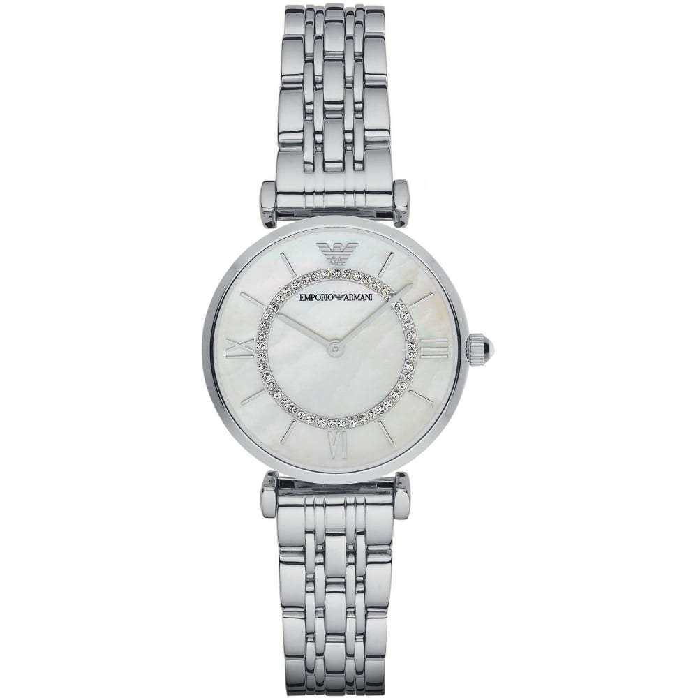 Emporio Armani Ladies' Watch AR1908 - JB Watches