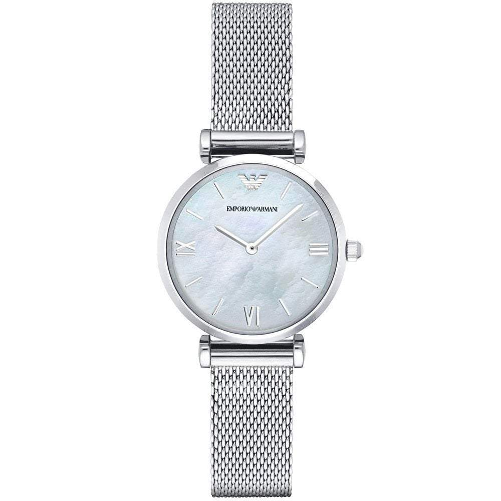 Emporio Armani Ladies' Watch AR1955 - JB Watches
