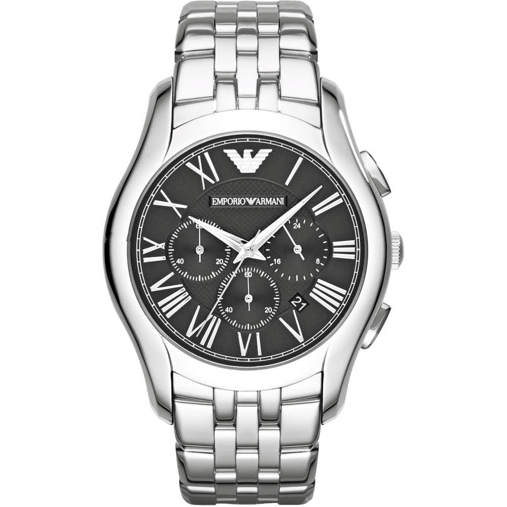 Emporio Armani Men's Chronograph Watch AR1786 - JB Watches