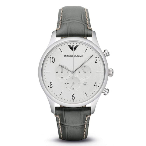 Emporio Armani Men's Chronograph Watch AR1861 - JB Watches