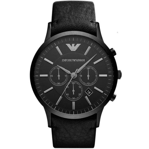 Emporio Armani Men's Chronograph Watch AR2461 - JB Watches