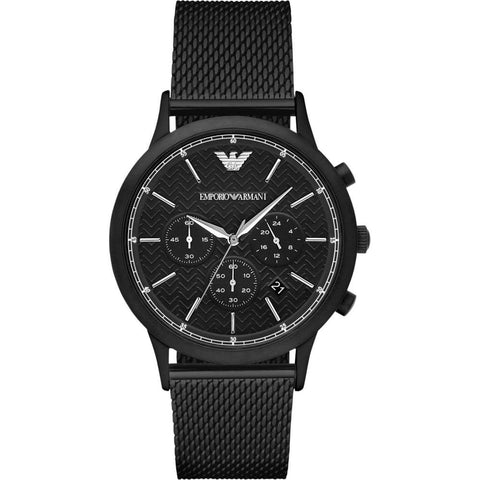 Emporio Armani Men's Chronograph Watch AR2498 - JB Watches