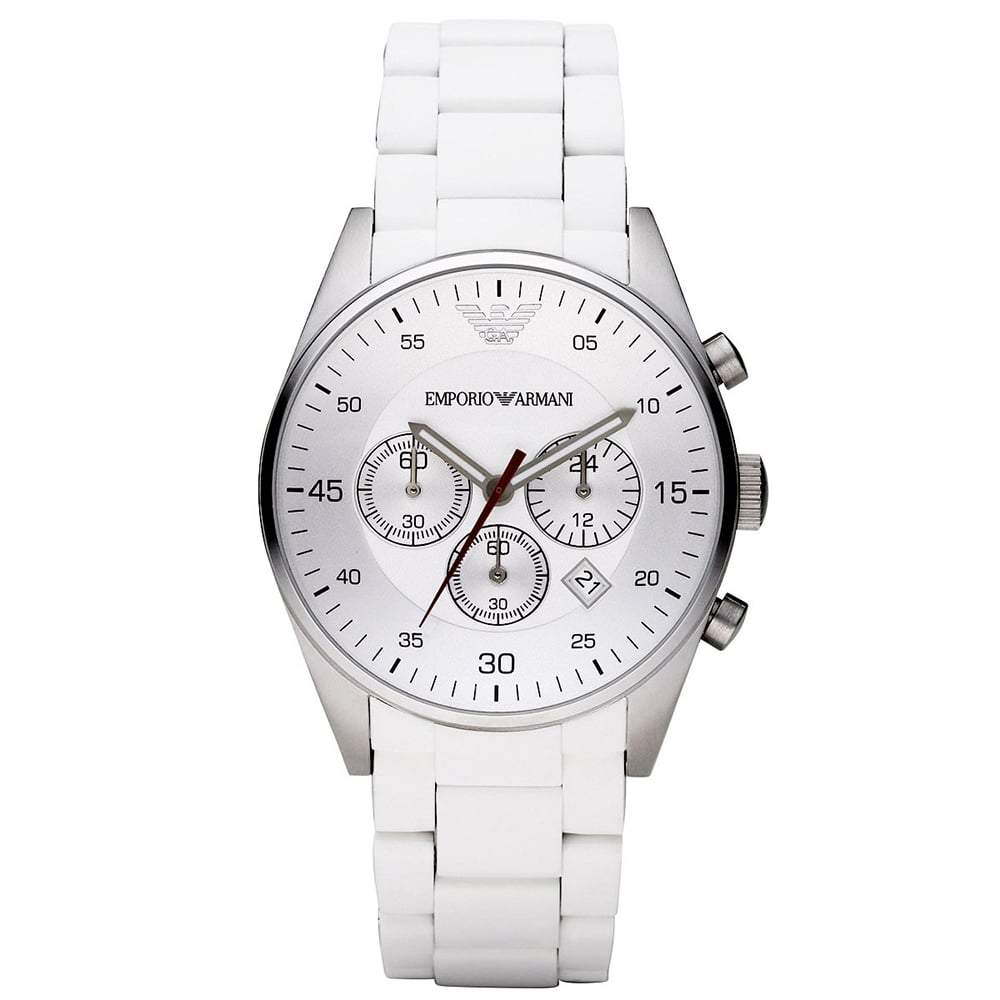 Emporio Armani Men's Chronograph Watch AR5859