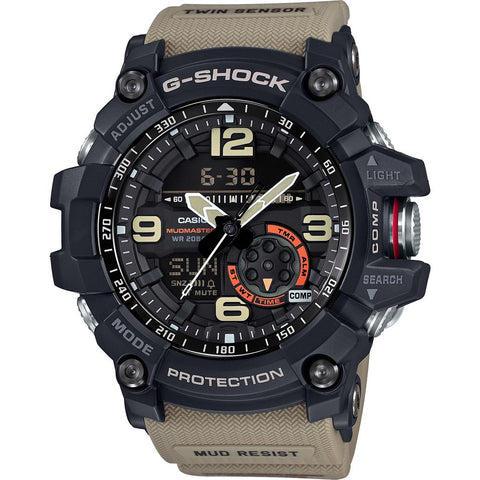 Casio Men's G-Shock Mudmaster Watch GG-1000-1A5ER - JB Watches