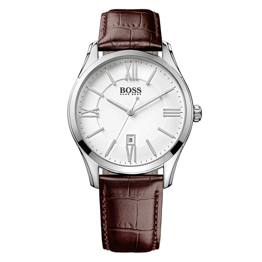 Hugo Boss Men's Ambassador Watch 1513021 - JB Watches