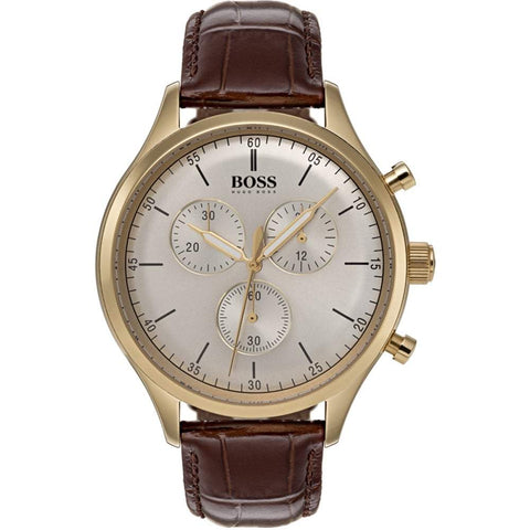 Hugo Boss Men's Companion Chronograph Watch 1513545