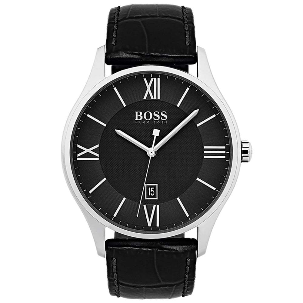 Hugo Boss Men's Governor Watch 1513485 - JB Watches