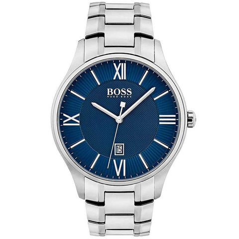 Hugo Boss Men's Governor Watch 1513487 - JB Watches