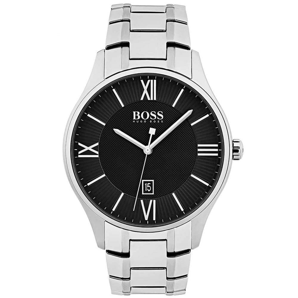Hugo Boss Men's Governor Watch 1513488 - JB Watches
