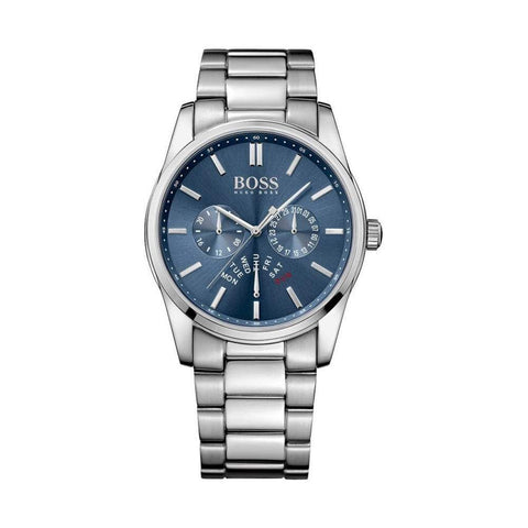 Hugo Boss Men's Heritage Watch 1513126 - JB Watches