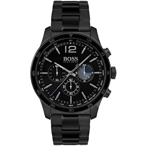 Hugo Boss Men's Professional Chronograph Watch 1513528 - JB Watches