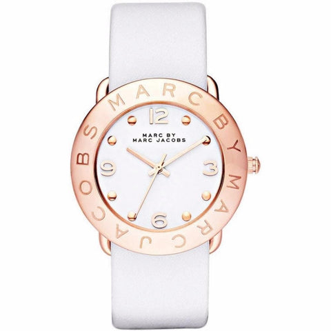 Marc by Marc Jacobs Ladies' Amy Watch MBM1180 - JB Watches