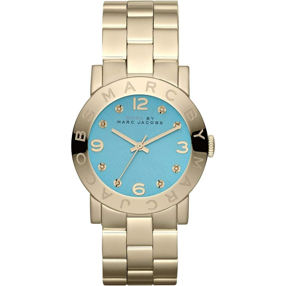 Marc by Marc Jacobs Ladies' Amy Watch MBM3220