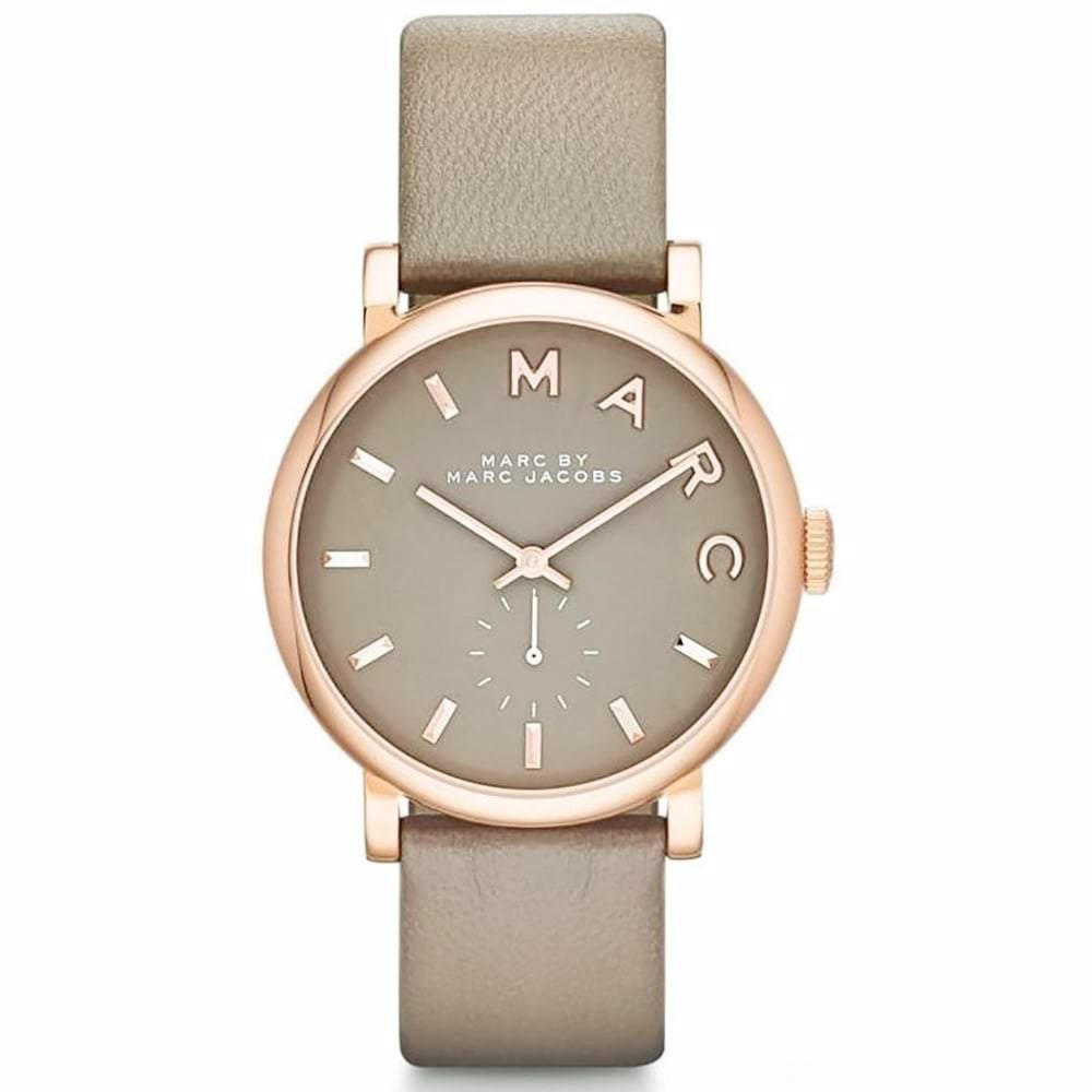 Marc by Marc Jacobs Ladies' Baker Watch MBM1266 - JB Watches