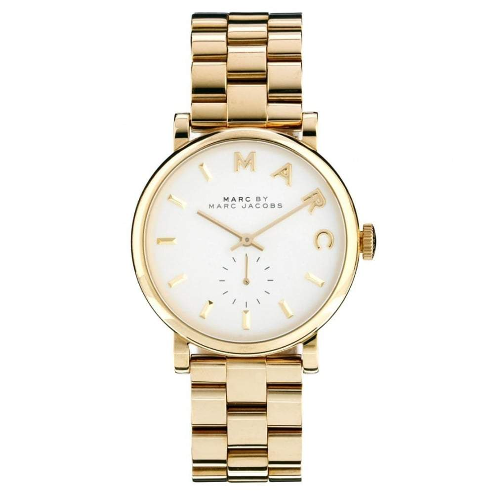 Marc by Marc Jacobs Ladies' Baker Watch MBM3243 - JB Watches