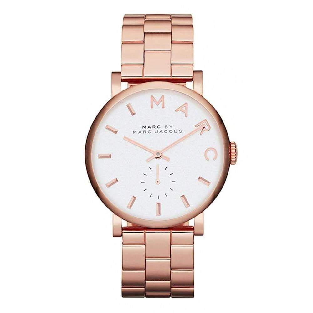 Marc by Marc Jacobs Ladies' Baker Watch MBM3244 - JB Watches