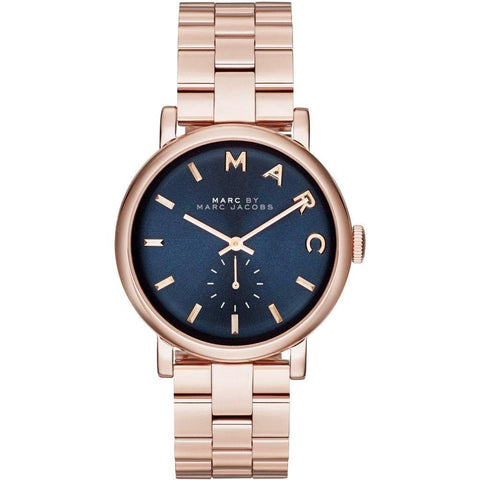 Marc by Marc Jacobs Ladies' Baker Watch MBM3330 - JB Watches