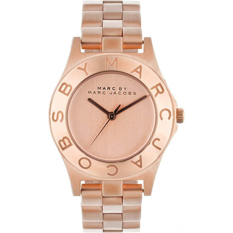 Marc by Marc Jacobs Ladies' Blade Watch MBM3127 - JB Watches