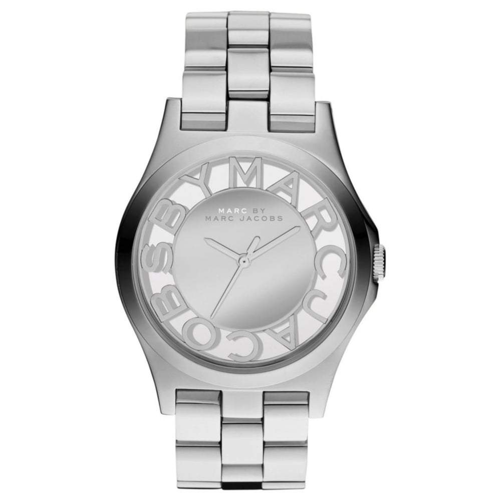 Marc by Marc Jacobs Ladies' Henry Watch MBM3205 - JB Watches